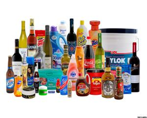 Label Specialist Multi-Color Will Benefit From Higher Sales of Consumer Products