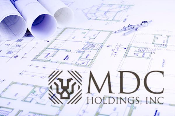 M.D.C. Holdings (MDC) Stock Closed Higher on April New Home Sales