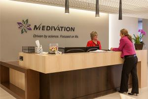 Medivation Shares Spike as Company Opens Door to Full-Fledged Auction
