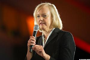 All Eyes on Whitman's HPE Remake as IT Icon Reports Q4 Earnings