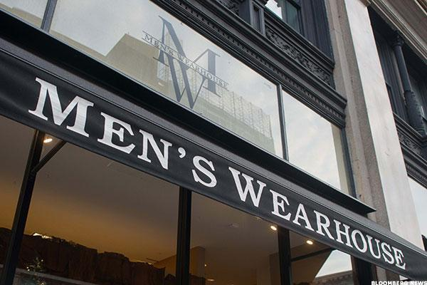 Men's Wearhouse-Jos. A. Bank Battle Leaves Lasting Scars