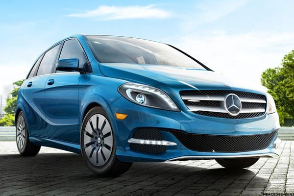 10 Luxury Cars With Impressive Fuel Economy