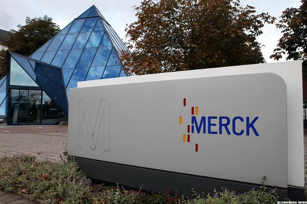 Merck KGaA Shares Spike After FDA Approves Skin Cancer Treatment