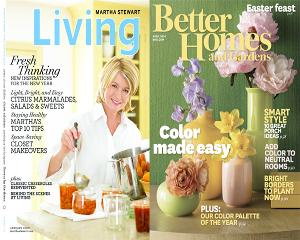 Media General Merger Gives Better Digital Home to Meredith's Magazines
