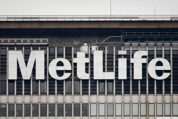 MetLife (MET) Stock Rises in After-Hours Trading, Files to Spinoff U.S. Unit