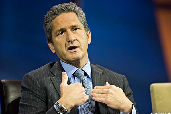 'We Believe in Fixed Mobile Convergence,' Liberty Global CEO Fries Says