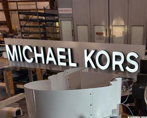 Michael Kors Breakout Could Continue