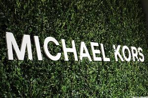 Michael Kors (KORS) Stock Closed Down, Received 'Sell' Rating at CLSA