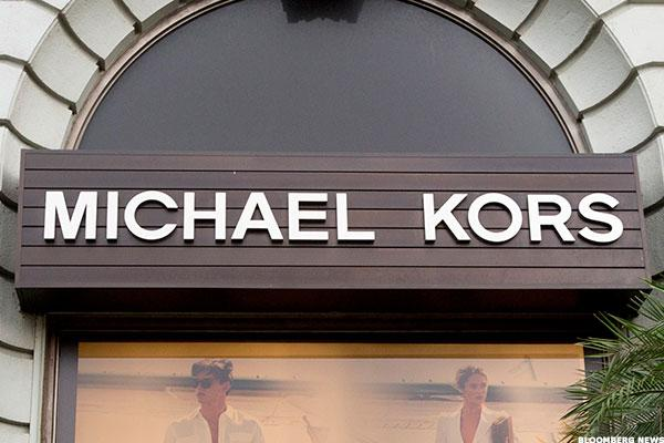 Michael Kors (KORS) Stock Slumps on Q1 Comparable-Store Sales, Downbeat Guidance