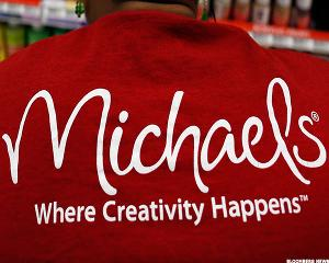 Michaels Companies -- Getting Crafty About Cashing In on DIY Projects