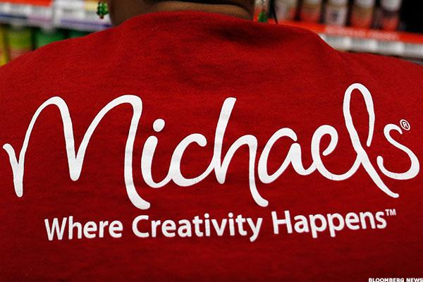 Michaels Stock Rating Cut at Raymond James After Q3 Results