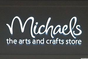 Michael's (MIK) Stock Rises, Credit Suisse Upgrades