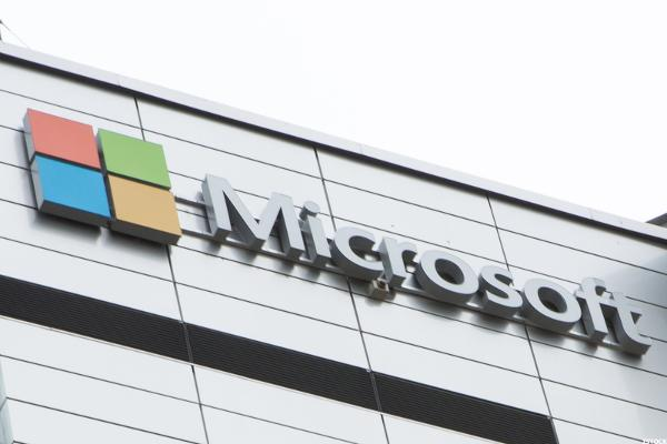 Microsoft (MSFT) Stock Higher, Nomura: Dividend Increase Expected