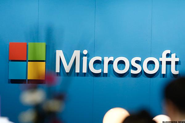 Microsoft (MSFT) Stock Lower, Creating AI Research Group