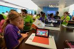 5 Stocks Insiders Love Right Now: Microsoft, Alnylam and More
