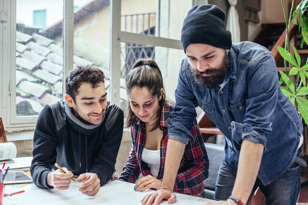 Franchisers Target Millennials and Their Entrepreneurial Mindset