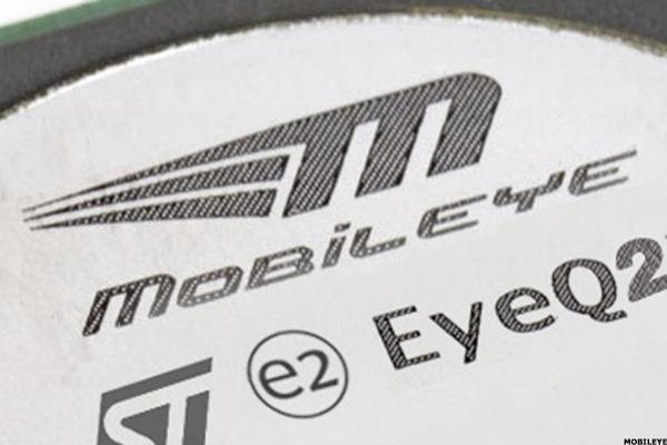 Mobileye (MBLY) Stock Surges on Delphi Partnership