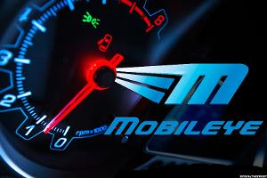 Mobileye Outlines Why It Considers Itself an Autonomous Driving Leader