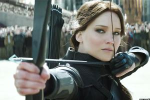 'Hunger Games' Studio Lions Gate Again Approaches Starz About Merger