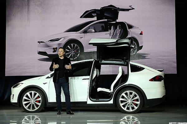 Tesla Tangles With Fortune Over Fatal Crash Disclosure