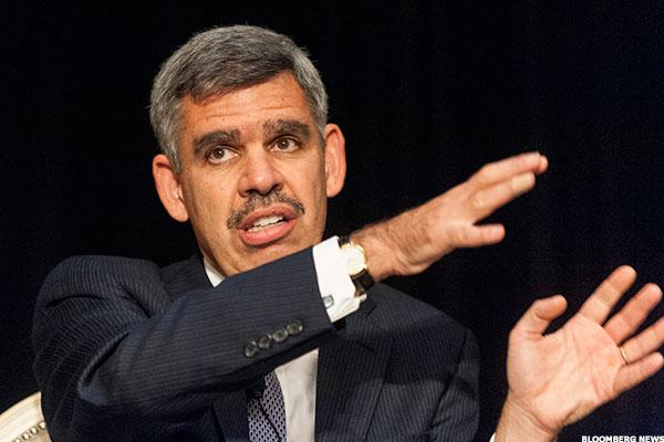 Mohamed El-Erian on Steven Mnuchin, Wilbur Ross and Good Policy