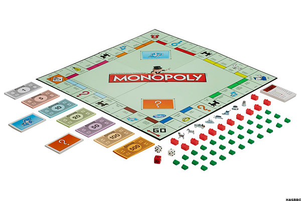 MONOPOLY Game - Android Apps on Google Play