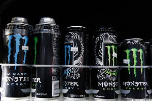 Monster Beverage (MNST) Stock Coverage Initiated at Credit Suisse
