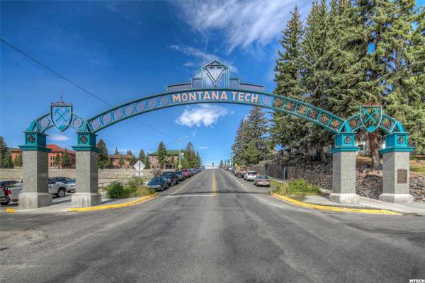 Montana: Montana Tech of the University of Montana