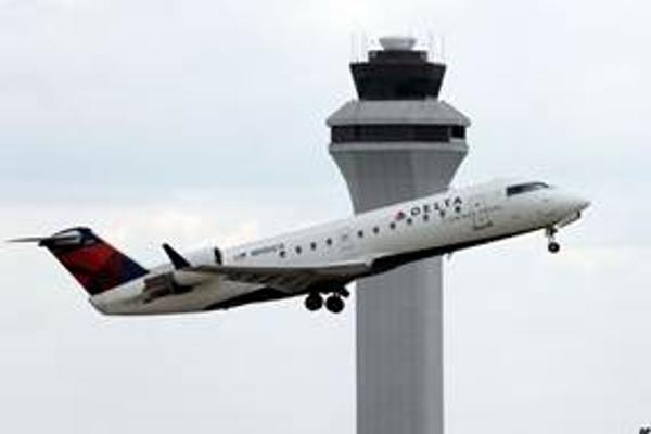 How a Strike Could Affect Delta and United's New York Flights