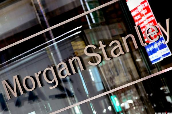 Morgan Stanley (MS) CEO Gorman a 'Good' Executive: More Squawk From Jim Cramer