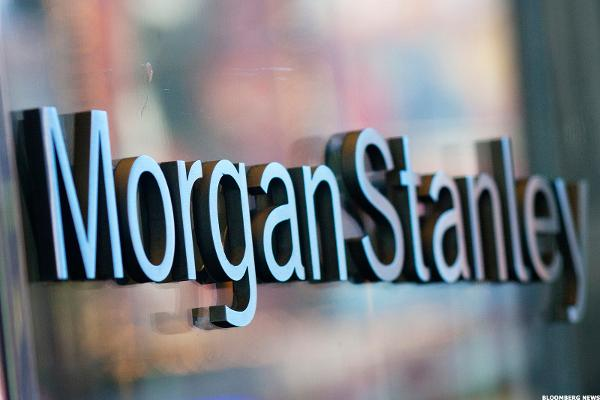 More Squawk from Jim Cramer: Morgan Stanley (MS) 'Came Back Very Quickly'