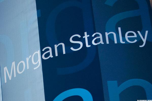 Morgan Stanley Treasurer Brown Heading to Fannie Mae