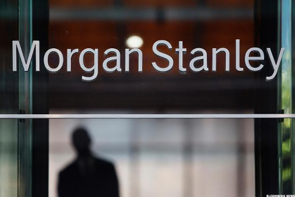 Morgan Stanley Is in a 'Very Good Situation': More Squawk From Jim Cramer