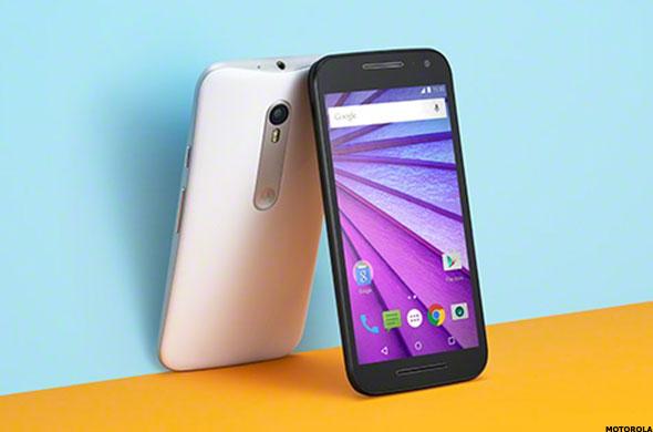 Motorola (MSI) Moto G Review: Great, Bargain-Priced Android