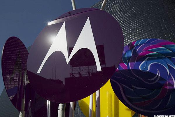 Motorola Files Patent Infringement Dispute to ITC