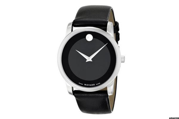 Movado (MOV) Stock Tumbling on Weak Guidance