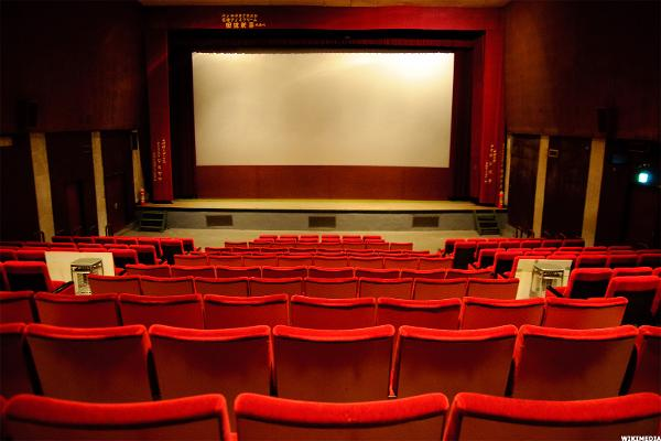 Film Favorites: This Trio of Movie Theater Stocks Gets Excellent Reviews