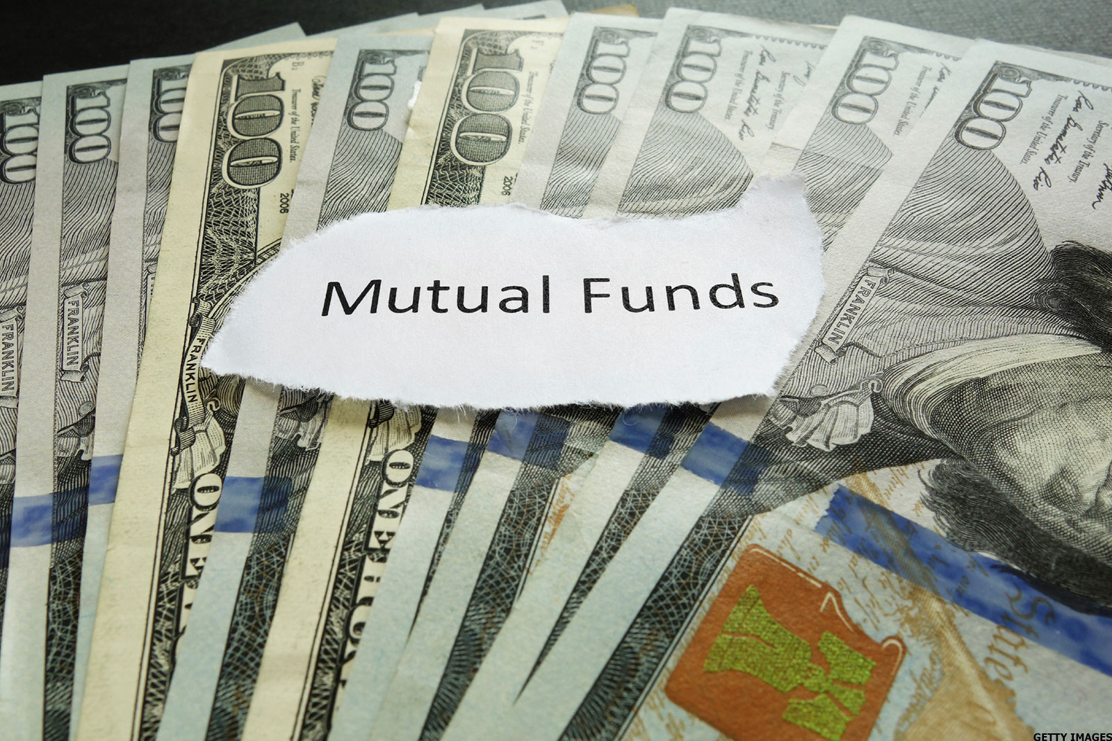 term paper on mutual funds