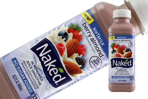 PepsiCo (PEP) Stock Closed Up, Won't Change Naked Juice Labels