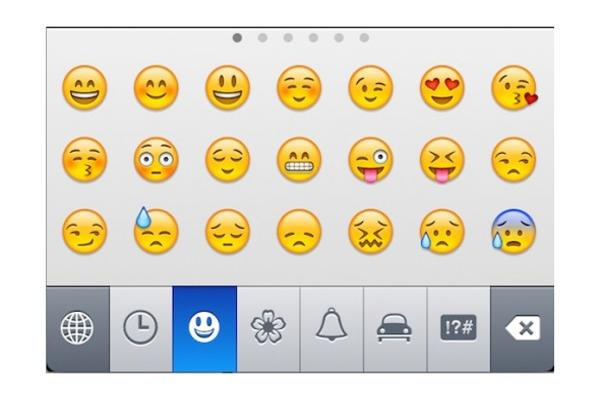 Here Are the New Emojis Coming to Apple Later This Year -- Rejoice Texting Fans
