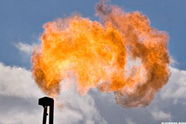 U.S. on Track to Export More Natural Gas than Import