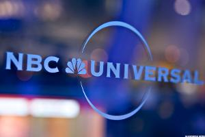 NBCUniversal Looks Muscular for Comcast