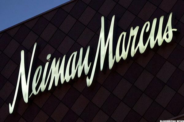 Hudson's Bay in Talks to Buy Neiman Marcus - Report
