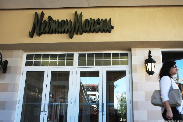 Neiman Marcus Exploring 'Strategic Alternatives'