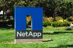 NetApp Is Roaring Higher