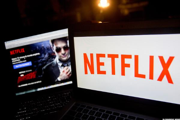 Netflix, Bank of America, Caterpillar: Doug Kass' Views