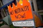 Comcast Makes Its Case for New Internet Rules
