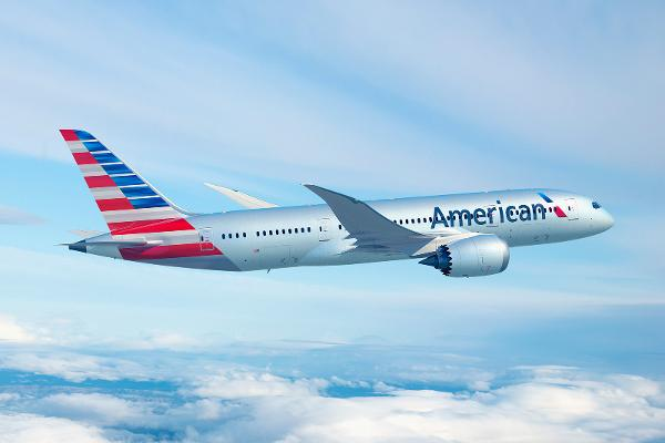 Tough Times for Airlines but American Has a Plan