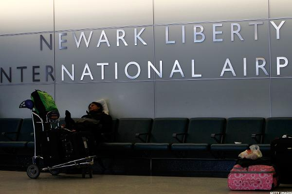 Emirates' Athens Flight to United's Newark, N.J., Hub Prompts Protest