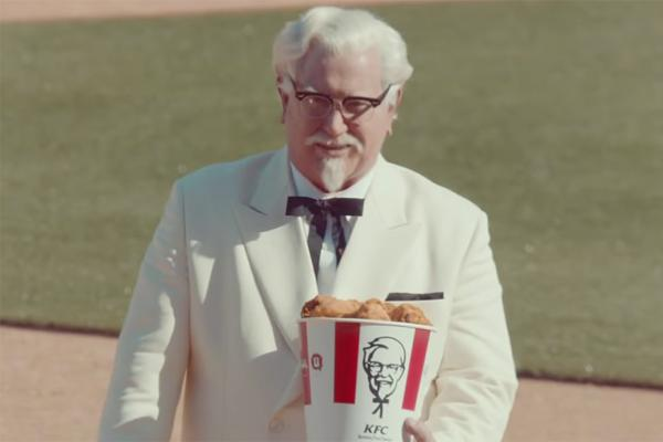 Is KFC Really Insta-worthy?